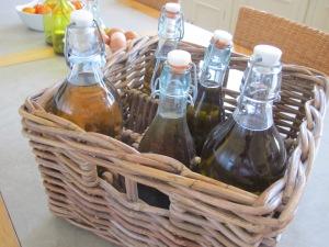 olive oil bottles 14-3-13