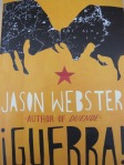 guerra - jason webster 29-4-13
