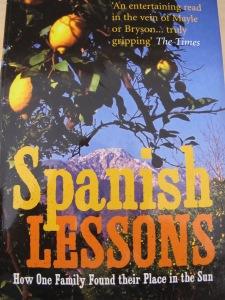 spanish lessons - derek lambert 29-4-13