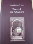 tales of the alhambra - washington irving 29-4-13