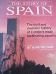 the story of spain - mark williams 29-4-13