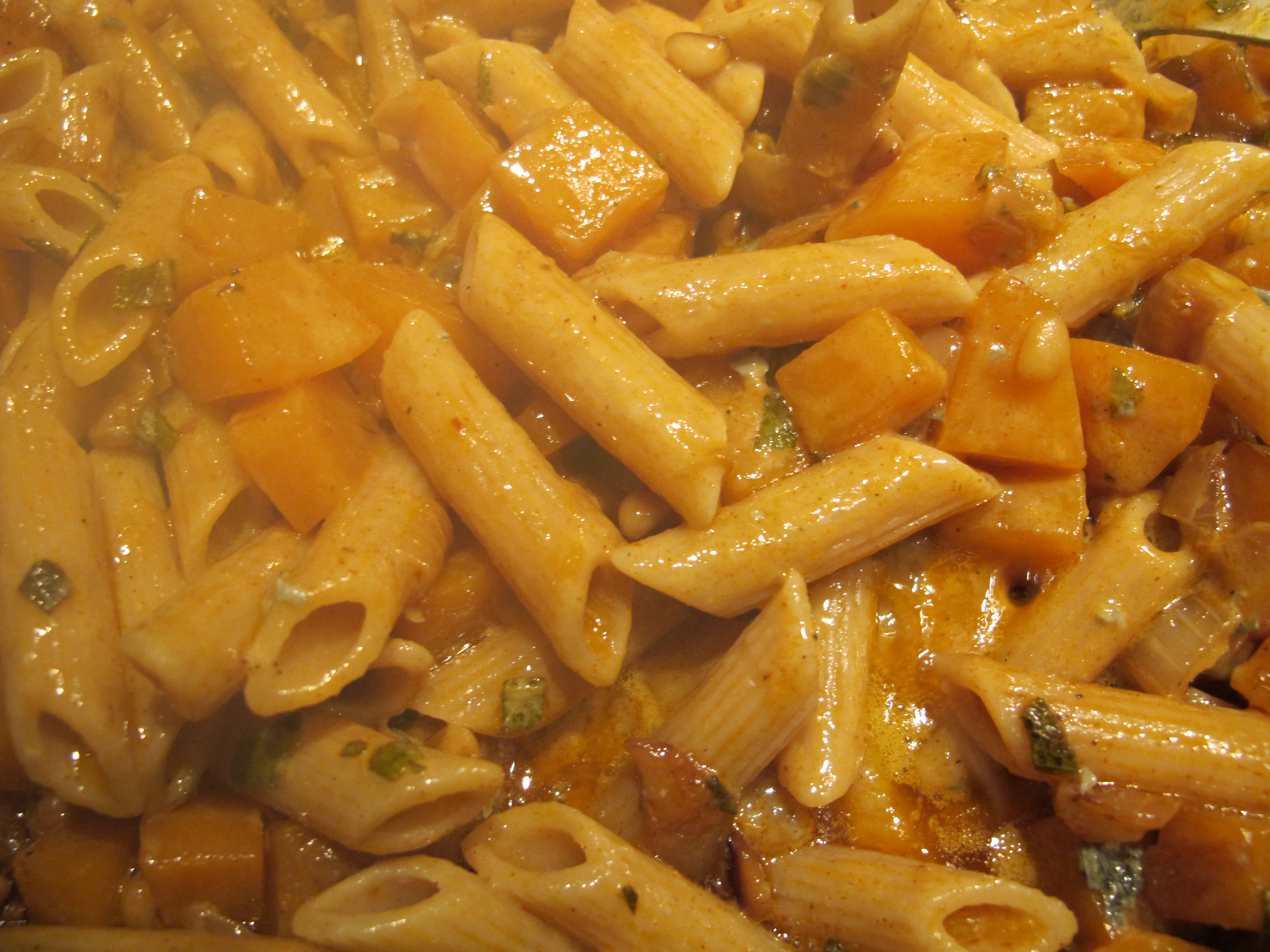 how to cook calabaza squash