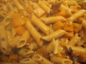 butternut squash pasta - plateful 20-5-13