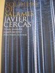 soldiers of salamis - javier cercas 29-4-13