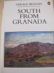 south from Granada - gerald brenan 29-4-13