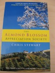 the almond blossom appreciation society - chris stewart 30-4-13