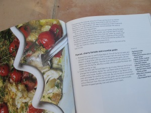 'Ottolenghi: The Cookbook' by Yotam Ottolenghi and Sam Tamimi