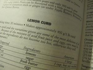 recipe page 25-8-13