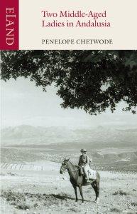 Penelope Chetwode