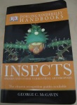 Insect book - cover 18-8-13
