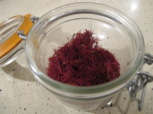 jar of saffron 13-9-13