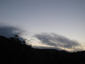 monochrome sky2 17-11-13