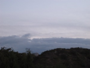 monochrome sky3 17-11-13