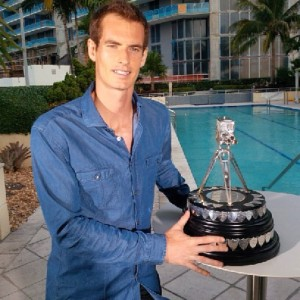 Andy Murray SPOTY 2014 18-12-13