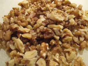 chopped walnuts 19-12-13