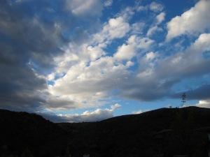 sky @ 17.23 17-11-13