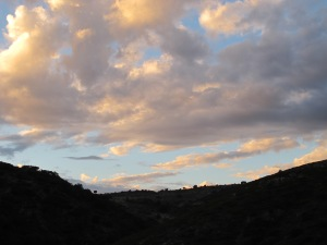 sky @ 17.53 17-11-13