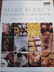 mary berry's ultimate cake book 20-1-14