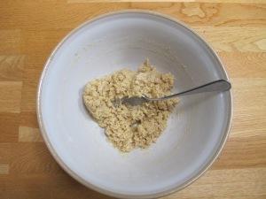 cake mix - add bicarb 13-2-14