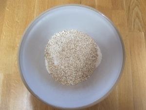 dry ingredients in bowl 13-2-14