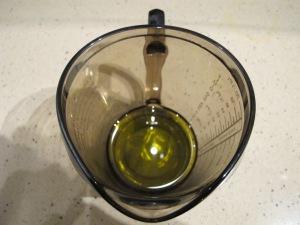 olive oil in jug 16-2-14