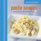 book cover The Easy Kitchen Pasta sauces - photo rylandpeters.com 6-3-14