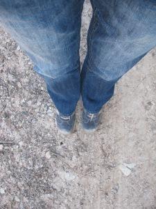 my feet 11-3-14