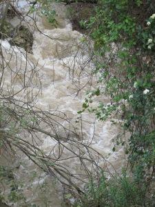 river after storm4 26-3-13