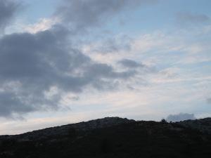 sky at 19.25 3 26-3-13