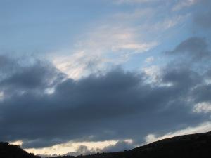 sky at 19.25 4 26-3-13