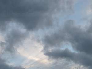 grey clouds with blue3 26-3-13
