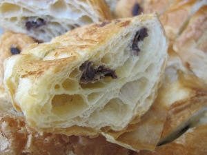 pain au chocolat - sliced 17-4-14