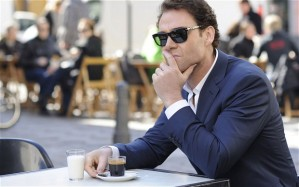 Javier Falcón played by Marton Csokas [photo: Sky]