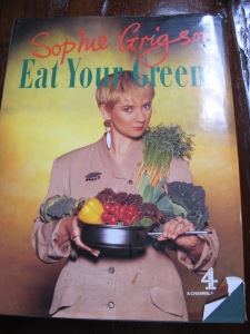 sophie grigson - eat your greens cover 5-6-13