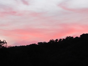 10 sunset 4-10-13