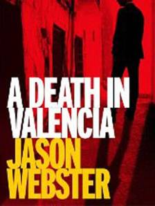 a death in valencia by jason webster 16-7-14