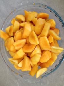 prepared peaches 22-7-14