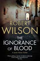 the ignorance of blood by robert wilson 7-7-14 (2)