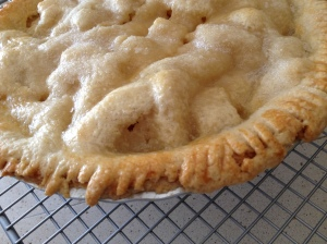 just out of the oven1 5-8-14