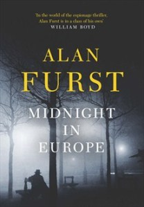 midnight in europe by alan furst 24-8-14