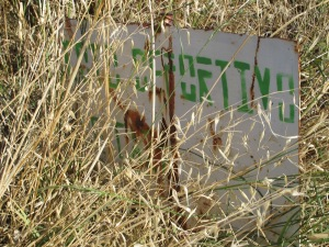 coto deportivo de caza - sign2 10-10-14