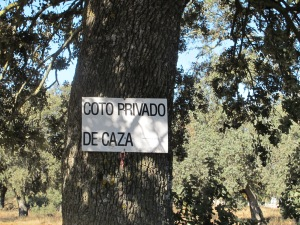 coto privado de caza - sign3 10-10-14