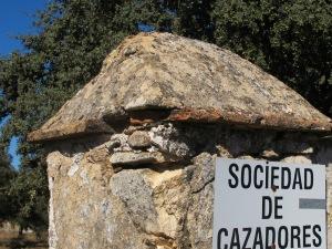 sociedad de cazedores - sign 10-10-14