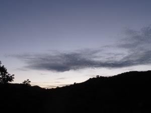 mackerel sunset - gone1 10-10-14