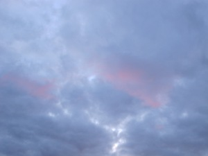 pink and blue sky3 9-2-15