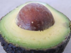 avocado, half 4-4-15