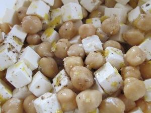 chickpeas, lemon & feta 15-4-15