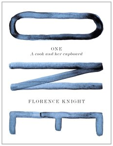 One, a cook and her cupboard by florence knight 15-4-15