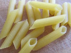 pasta, close-up 20-4-15
