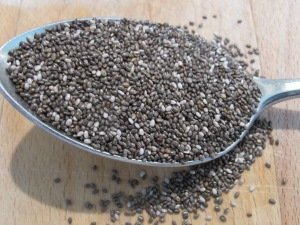 chia seeds, tbsp 1-5-15
